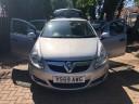 Vauxhall Corsa Life Ac Cdti